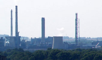KGHM wybuduje piec zawiesinowy za 1,7 mld z�otych