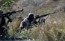 Krwawe walki na Ukrainie. Rosjanie ju� si� nie kryj�
