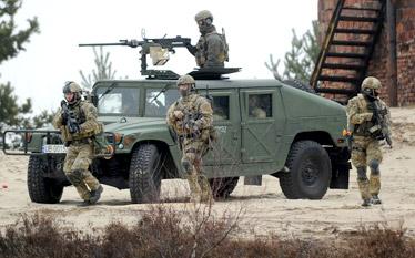 Misja w Mali. Pierwsza grupa polskich �o�nierzy poleci jutro