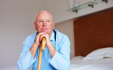 Waloryzacja rent i emerytur b�dzie w 2014 r. minimalna