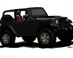 Jeep Wrangler w sześciu nowych odsłonach