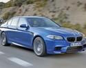 Nast�pne BMW M5 dostanie nap�d na cztery ko�a?