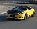 Wiadomo�ci: Shelby GT Mustang - po ameryka�sku!