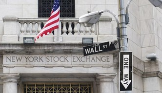 Rekordy na Wall Street. Indeks Dow Jones na najwy�szym poziomie w historii
