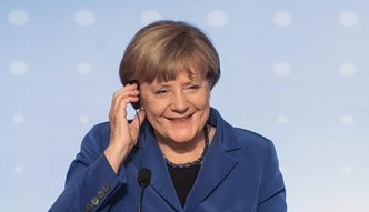 Skandal z Volkswagenem nie odbije si� na gospodarce Niemiec. Tak s�dzi Angela Merkel
