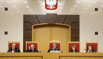 Trybuna� Konstytucyjny orzek� w sprawie wygaszenia kadencji prezes�w Trybuna�u uchwalonej przez PiS