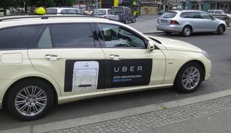 Od pocz�tku roku Uber straci� ponad miliard dolar�w?