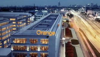 DM BO� obni�y� wycen� Orange Polska