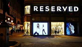 Właściciel sklepów Reserved prognozuje zyski