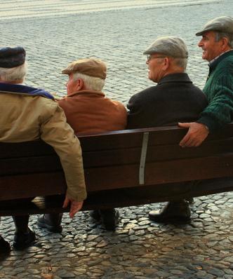 Zamieszanie z emeryturami w Grecji. Ponad 60 tys. osób nie dostaje świadczeń