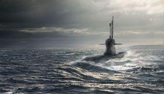 Okręty podwodne dla polskiej armii. W grze trzy oferty
