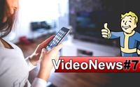 VideoNews #73 - Wymagania Fallout 4, Ceny iPhone 6s i PGA 2015