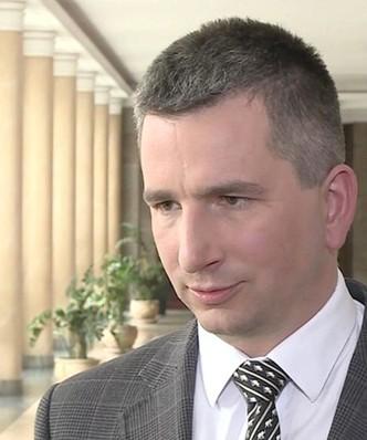 """Mateusz Szczurek: """"Polska jest jedn� z najszybciej rozwijaj�cych si� gospodarek UE"""""""