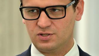 Kami�ski z�o�y� dymisj� z funkcji szefa Polskiego Holdingu Obronnego - ju� oficjalnie