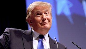 Trump przedstawia plan walki z korupcj�