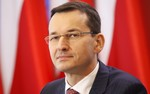 Morawiecki: przeprowadzimy dwa duże uderzenia antybiurokratyczne
