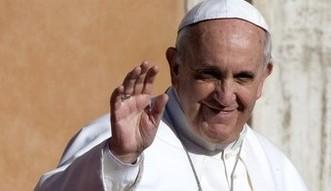 Bankructwo Grecji. Papie� zabra� g�os w sprawie kryzysu