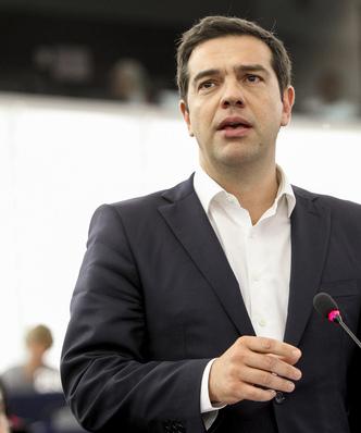 Grecja otrzyma�a kolejn� po�yczk� - 2,8 miliarda euro