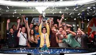Rekordowa wygrana Polaka w pokera. 21-latek skasowa� ponad milion euro, w Polsce z�ama�by prawo