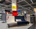 Wiadomo�ci: Polacy nadal zakochani w Ikei. Kupili�my 20 proc. wi�cej szaf, krzese� i kanap