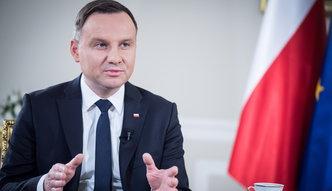 """Prezydent Duda: obniżenie wieku emerytalnego od 1.10.2017 r. """"absolutnie możliwe"""""""