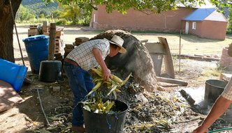 Meksyk gotowy uderzyć w amerykańskich rolników. W wojnie handlowej wykorzysta kukurydzę