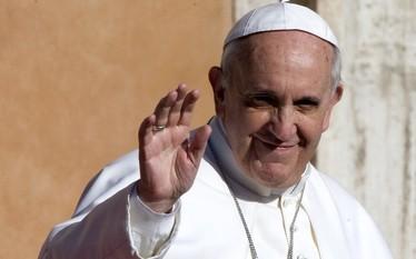 Kanonizacja Jana Paw�a II. Dw�ch papie�y na jednej mszy?