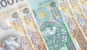 Polsk� walut� czeka trudny tydzie�