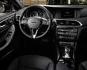 Wn�trze Infiniti Q30 - Japo�ski Mercedes