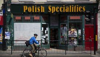 """Niecodzienny komentarz brytyjskiego dziennikarza. """"Dzi�kujemy ci Polsko"""""""