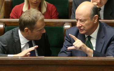 Bud�et Polski na 2014 rok. Rz�d zdecydowa�