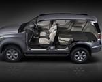 Nowy Chevrolet Trailblazer oficjalnie zaprezentowany