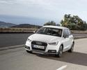 Audi A1 z nowym pakietem Active Kit