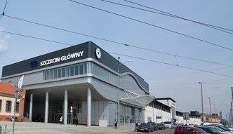 PKP wyremontuje stację Szczecin Główny. Wyda 50 mln zł
