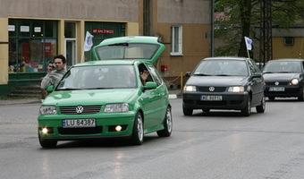 IV Ogólnopolski Zlot VW Polo Klub Polska