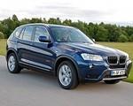 BMW uatrakcyjnia ofertę X3