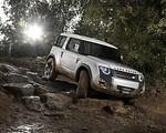 Nadchodzi nowy Land Rover Defender
