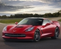 Chevrolet Corvette Stingray z now� skrzyni� bieg�w