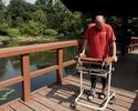 Dali nadziej� milionom ludzi z parali�em