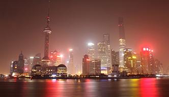 Za�amanie handlu w Chinach. Import spad� w rok o 20 procent