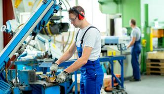 Jest spos�b na popraw� bezpiecze�stwa pracy przy wsparciu ZUS