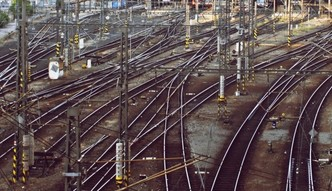 Zwi�kszenie bezpiecze�stwa na kolei