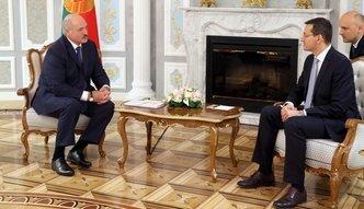 """Białoruś sprowadzi irańską ropę przy udziale Polski. Ile zyskujemy na kontaktach """"ostatnim dyktatorem Europy""""?"""