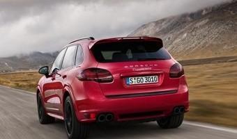 Nowe Porsche Cayenne zadebiutuje w Lipsku