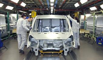 Fiat we Włoszech wciąż negocjuje ws. Pandy