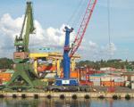 Bronią zerowego VAT na usługi portowe