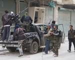 Walka z d�ihadystami. W stron� Syrii wyruszy� konw�j