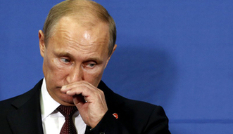 Kryzys w Rosji potwierdzony dramatycznymi statystykami
