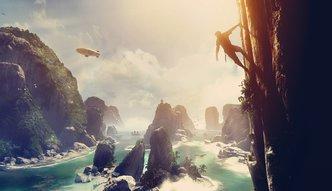 The Climb: Niebezpieczna wspinaczka w wirtualnej rzeczywisto�ci