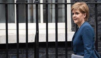 Premier Szkocji grozi secesj�. Londyn zlekcewa�y� lokalne rz�dy?